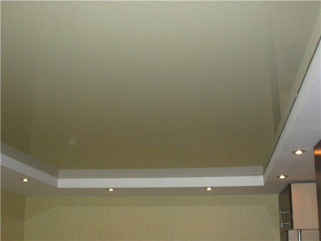 Stelyahouse - Супер потолок