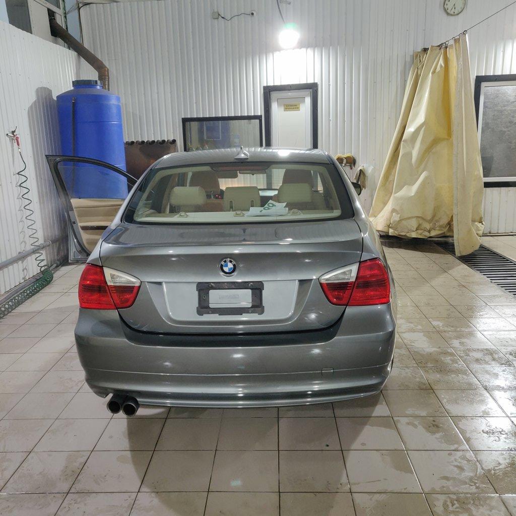Американ Авто - BMW 328 2010г
