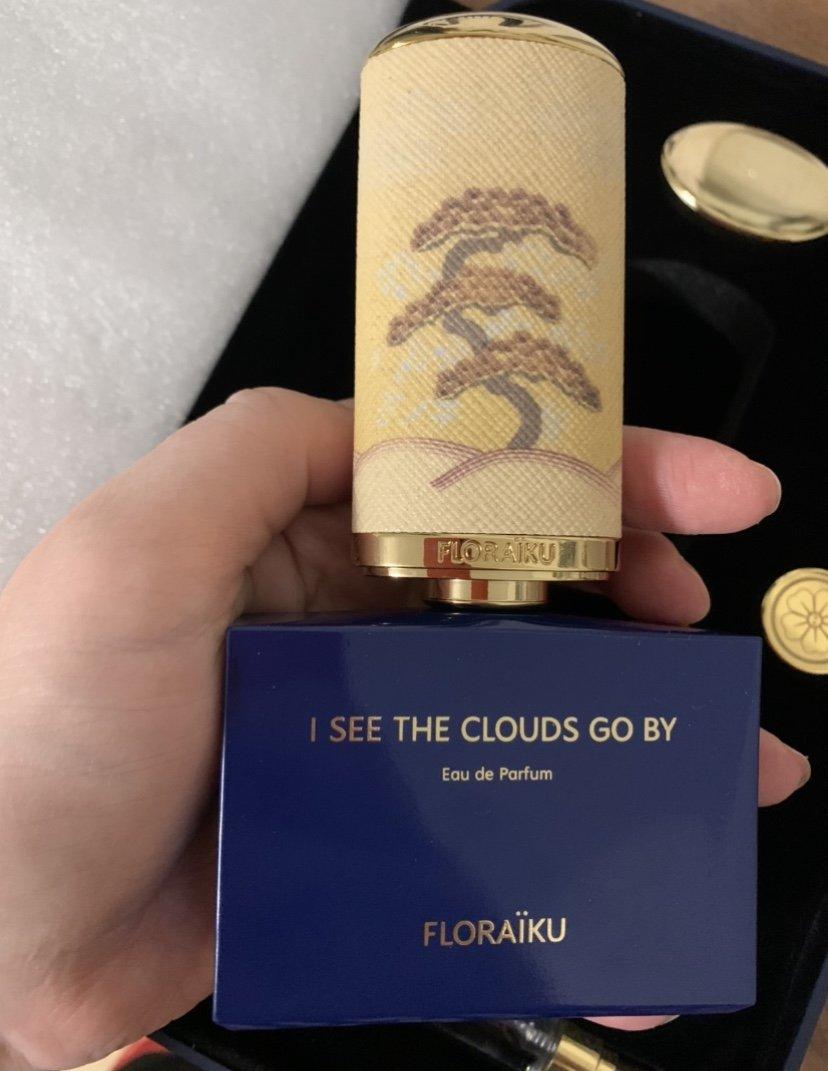 boheme.com.ua интернет-магазин - Я вижу облака, плывущие по небу