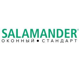 Salamander окна