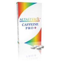 Жиросжигающий комплекс Кофеин про+ (Altasterol Caffeine pro+ Alta Care)