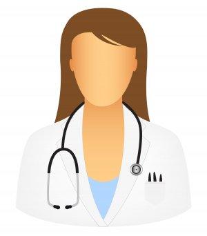Стоматолог Задорожная Татьяна Игоревна