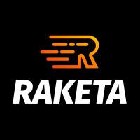 Доставка еды из ресторанов Raketa