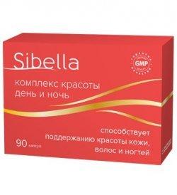 Комплекс красоты Sibella День Ночь
