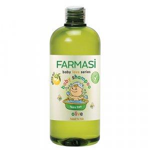 Детский шампунь «Оливка» от Farmasi