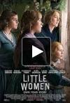 Маленькие женщины (фильм 2019) отзывы