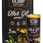 Оливковое масло Olimp Craft (meat) для мяса класа Extra Virgin отзывы