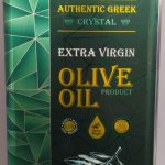 Оливковое масло Olimp Crystal отзывы