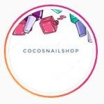 Cocosnailshop отзывы
