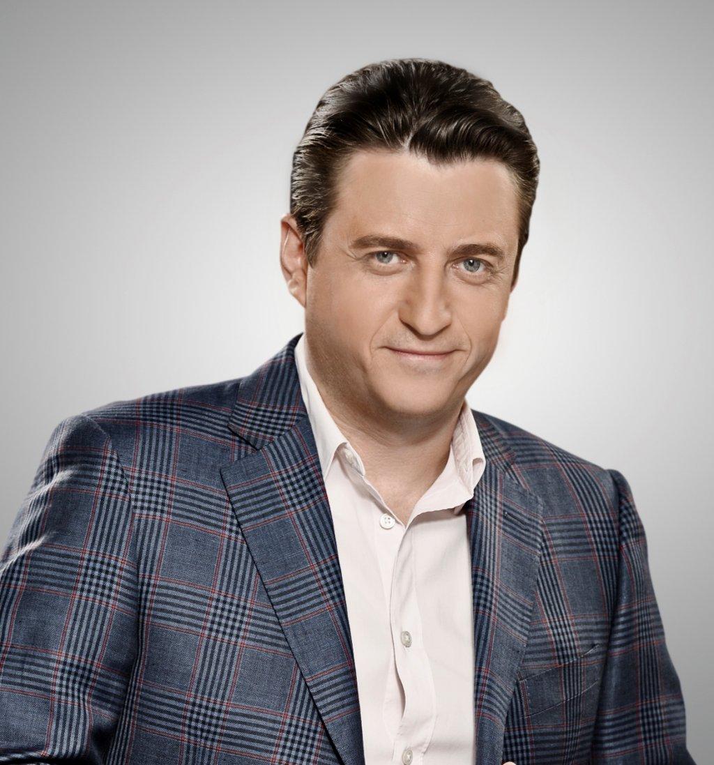 OLL.tv - Александр Анатольевич Денисов