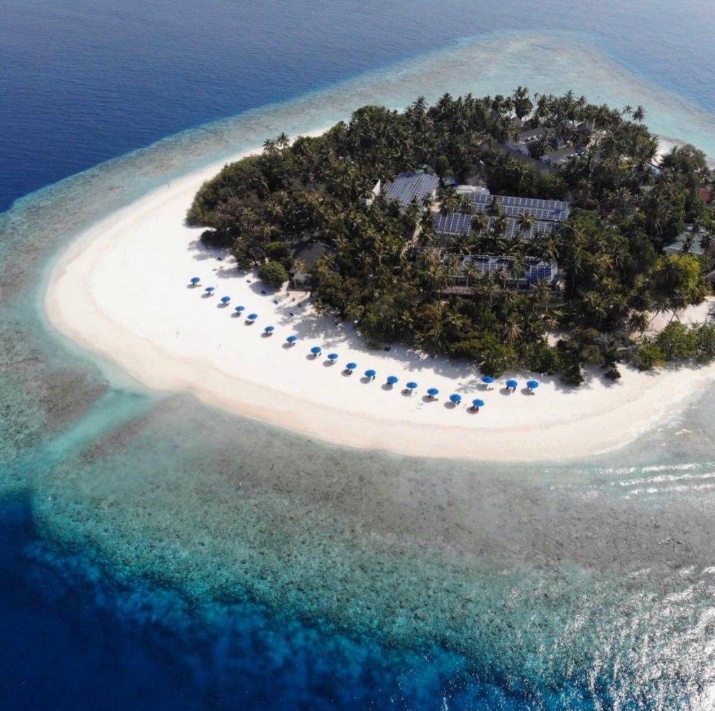 Donum - Медовый месяц на Мальдивах