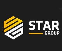 Star Group Машинная штукатурка