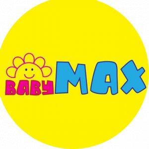 Интернет магазин товаров для новорожденных BABYMAX