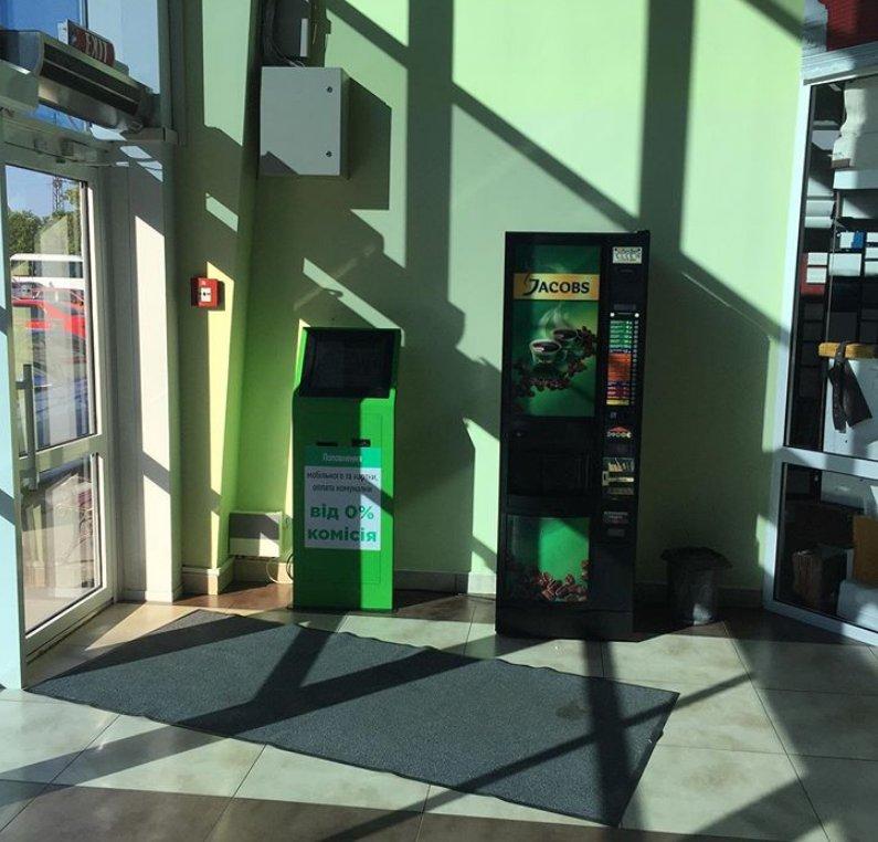 Moneybox - Моя работа с платежным терминалом moneybox.net.ua