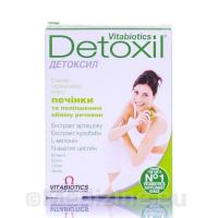 Детоксил (Detoxil)