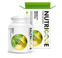 Detox Food Supplement (Nutricode Beauty)