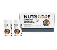 Nutricode Food Supplement Colostrum Extra Immunity