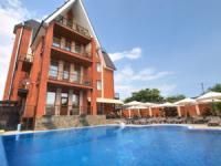Отель Villa San Remo RESORT & SPA, Кирилловка
