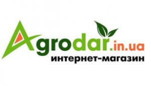 agrodar.in.ua интернет-магазин