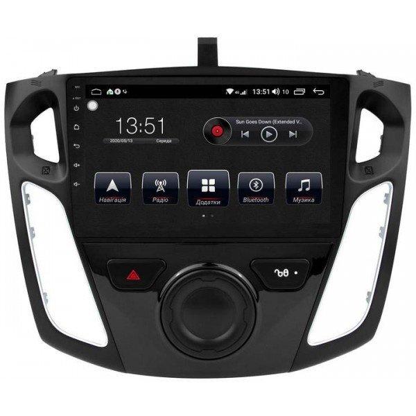 Автомагнитола Dakota 9403 серии Premium Sound