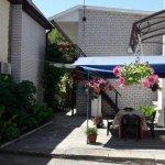 Мини-гостиница, Слободка Бердянск отзывы