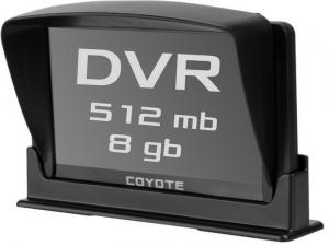 GPS навигатор Видео регистратор COYOTE 935