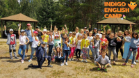 Indigo English Camp