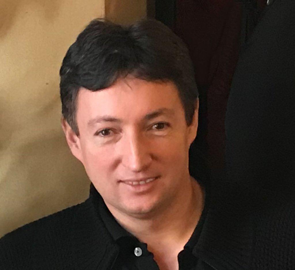 Морские системы безопасности Генезис - Старостенко Евгений Юрьевич