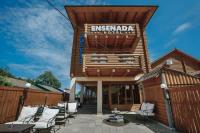 Ensenada отель Грибовка