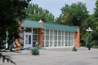 Детский лагерь Дельфин (Скадовск)