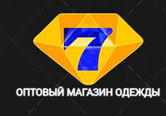 Магазин оптовой одежды mega7.com.ua