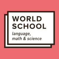 World School. Language. Math & Science