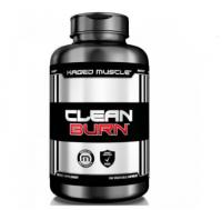 "Clean Burn Kaged Muscle/""Сжигание начисто"""