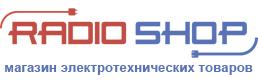 Интернет-магазин Radio-Shop
