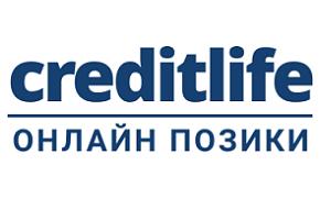 КредитЛайф (CreditLife) кредиты онлайн