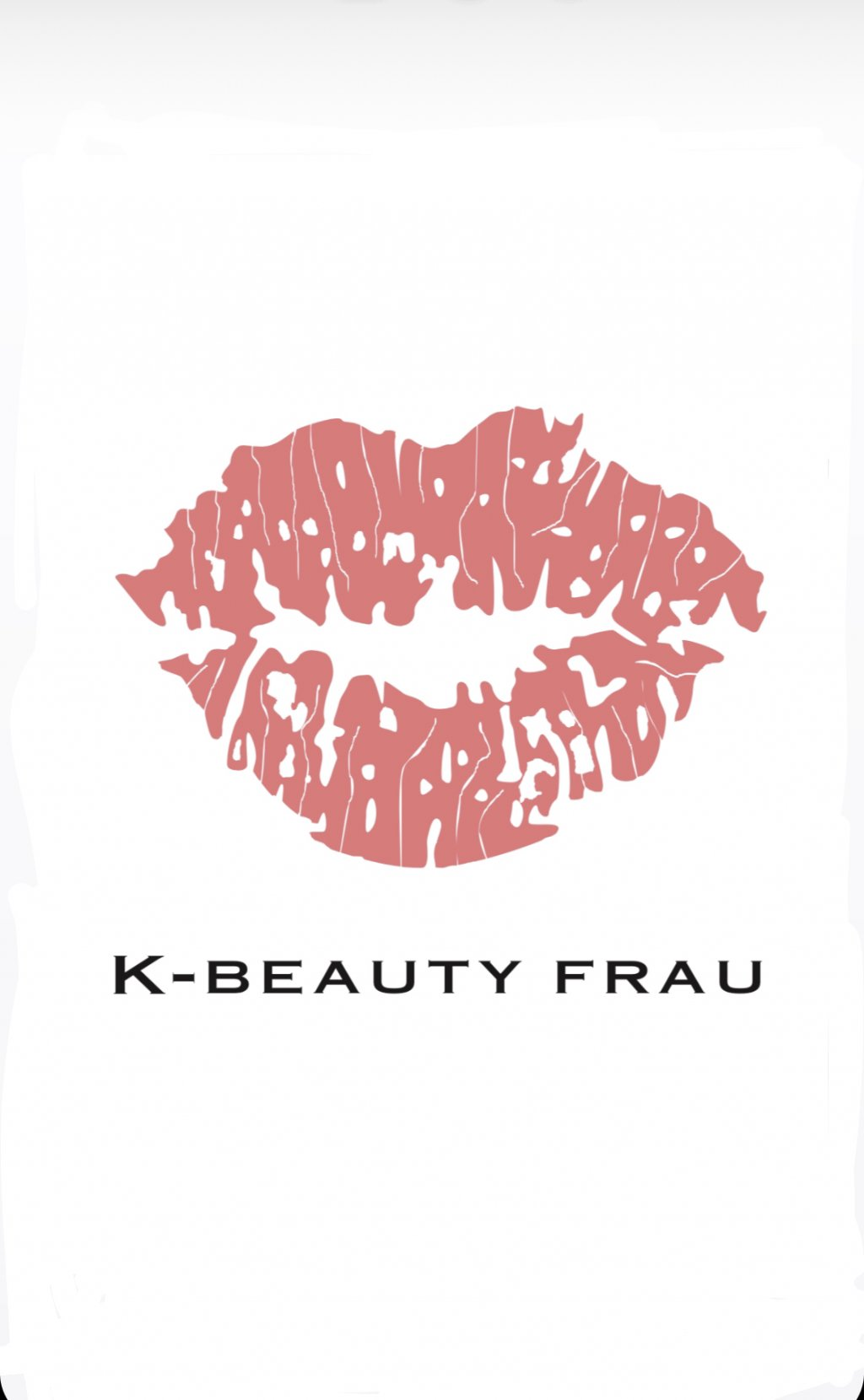 K-BEAUTY-FRAU