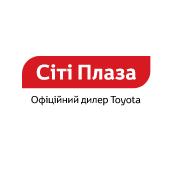 Тойота Сити Плаза Петровка