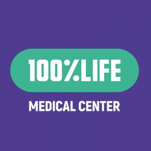 Медицинский центр реабилитации и здоровья «100% жизни»