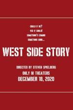 Вестсайдская история (фильм 2020)