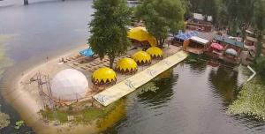 Sfera Beach Club