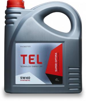 Моторное масло TEL EXTRA R