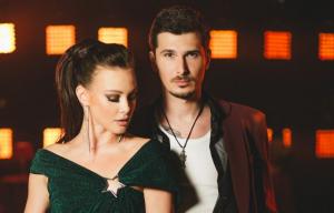 Позитив и Юлия Сахневич. Танцы со звездами 2020