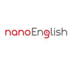 nanoEnglish Курсы английского языка онлайн