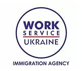 Work service ukraine трудоустройство за границей