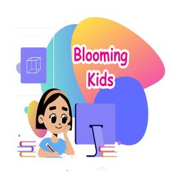 Bloomingkids Онлайн-школа английского и китайского языков