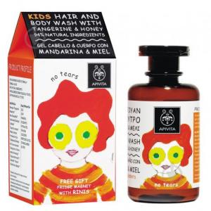 Apivita Shampoo шампунь для детей