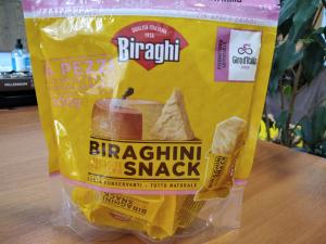 Gran Biraghi Biraghini Snack