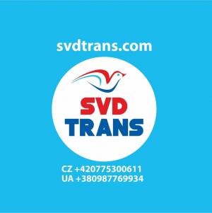 SVD trans