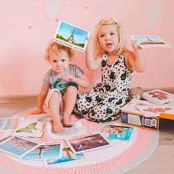 Wunderkind.pp.ua - карточки Домана для самых маленьких