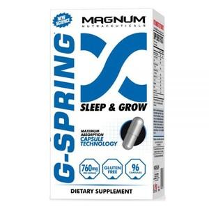 Magnum G-Spring инструкция